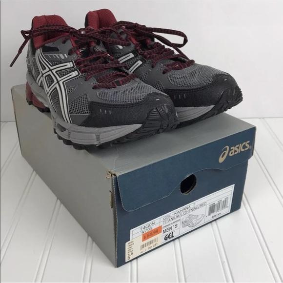 Asics Shoes | Gel Kahana 7 Running Shoe
